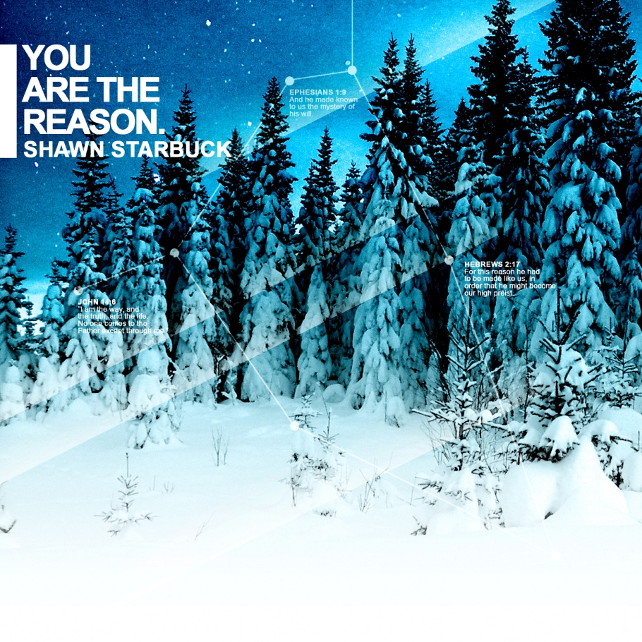You Are The reason Artwork